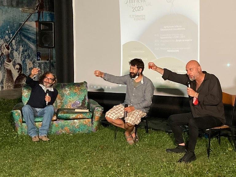 Fluvione Film Festival 2020